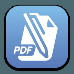 PDFpenPro for Mac v13.1 英文破解版下载 PDF编辑软件
