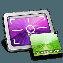 ScreenFloat for Mac v1.5.18 英文破解版 悬浮屏幕截图软件
