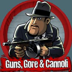 枪,血,意大利黑手党 Guns, Gore & Cannoli for Mac v1.2.21 英文版 动作冒险游戏