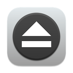 Jettison for Mac v1.8.2 英文破解版 外部磁盘小工具