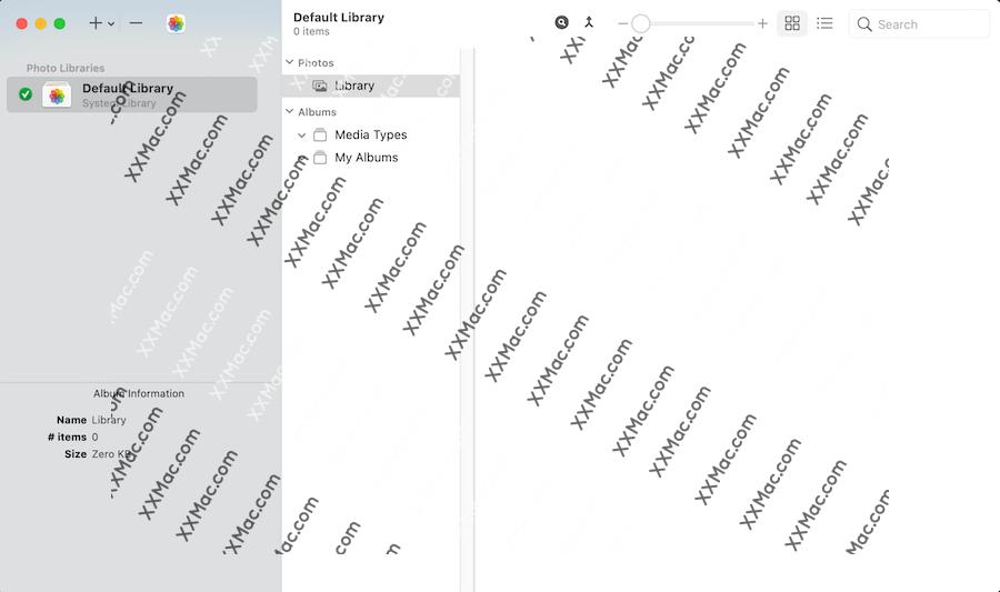 PowerPhotos for Mac v1.9.9 英文破解版 图片管理工具