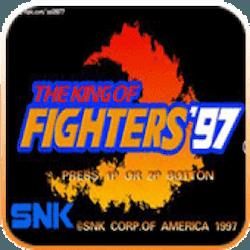 拳皇97 KOF97 for Mac 中文移植版 街机格斗游戏