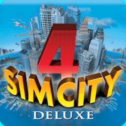 模拟城市4 豪华版 Mac SimCity™4 Deluxe Edition Mac v1.2.1 中文汉化版 模拟经营游戏