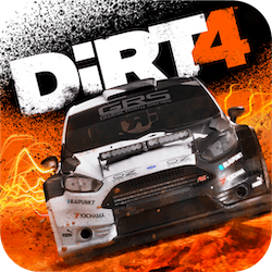 尘埃4 DiRT4 for Mac v1.0.1 英文版 赛车竞速游戏