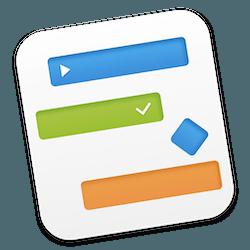Project Office for Mac v8.7 中文破解版 项目管理工具