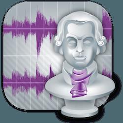 Amadeus Pro for Mac v2.8.8 中文破解版下载 音乐编辑器